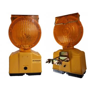 Lámpara Destellante Solar